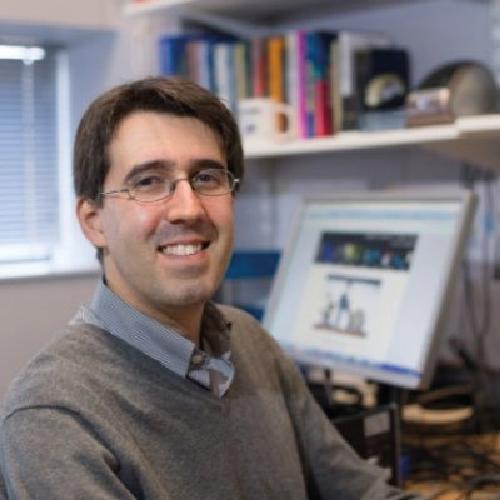 Dr. João Pedro de Magalhães