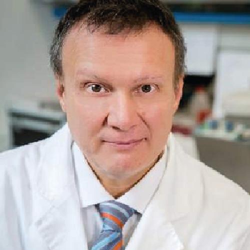 Dr. Ramon Risco